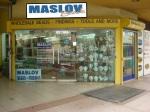 Maslov Beads - Bisuteria