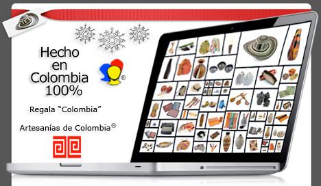 Esta Navidad Regala Colombia - Cortesia de RedesColombia.com