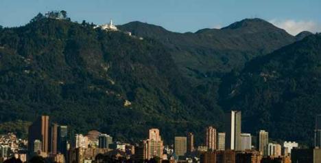 Bogota, Colombia - El tiempo