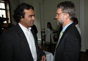 Mockus y Fajardo: Alianza posible?