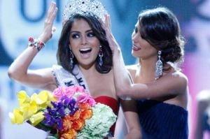 México es la nueva Miss Universo MISS UNIVERSO 2010
