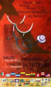 Semana Binacional de Salud SBS 2010