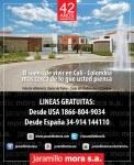 Jaramillo Mora S.A Constructora CaliColombia