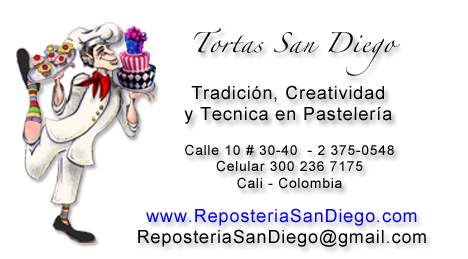 Tortas, Ponques, Torta Negra Envinada, Tortas Frias, Cupcakes, Cakes, Pasteles, Pasteleria, Cali, Colombia