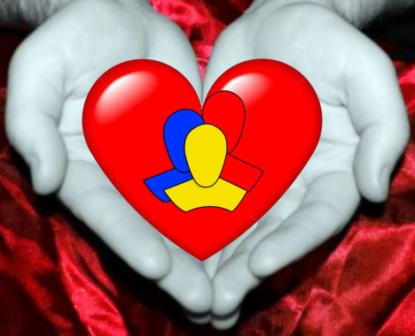Happy Valentine's Day to Colombia