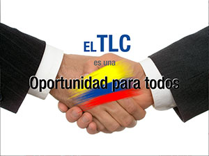 TLC oportunidad para todos- Ministerio de Comercio, Industria y Turismo