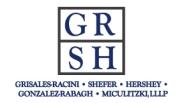 Grisales-Racini • Shefer • Hershey • Gonzalez-Rabagh • Miculitzki,LLP
