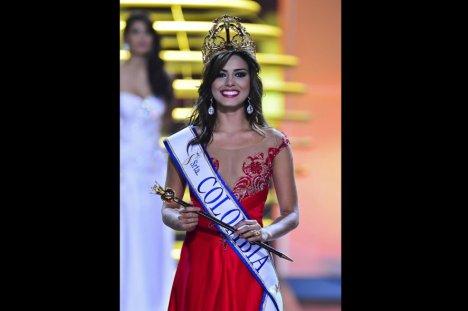 Carmen Lucía Aldana Roldán, Señorita Valle - Señorita Colombia