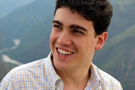 Juan David Aristizábal Ospina