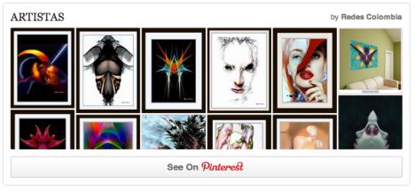 RedesColombia.com en Pinterest