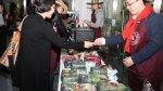 Exposición de Arte Colombiano en la Capital China