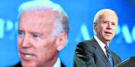 'Proceso de paz es serio y bien diseñado': Joe Biden