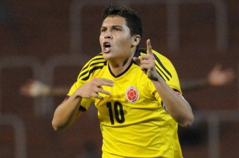 """""""Hicimos un partido inteligente ante un rival muy duro"""": Juan Fernando Quintero"""