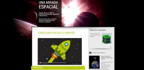 Satélites 'made in' Colombia listos para ir al espacio