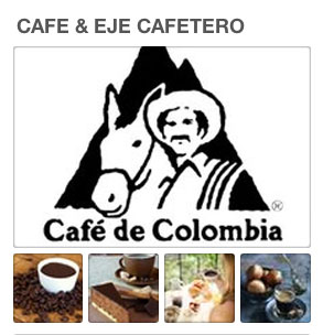 Cafe~Eje Cafetero Colombia