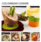 Gastronomia Colombia