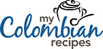 My Colombian Recipes