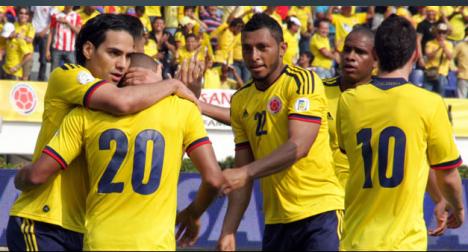 Colombia vs. Ecuador: es la hora de soñar con volver al Mundial