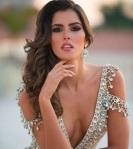 Paulina Vega - Miss Universo